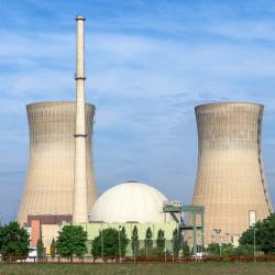 محطة نووية في الهند