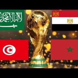 المنتخبات-العربية-المتاهلة-لكاس-العالم