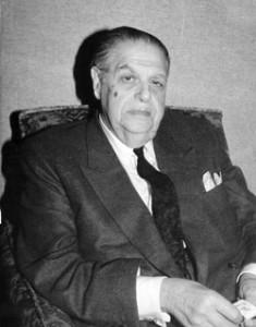 فؤاد سراج الدين باشا رفض قانون الأصلاح الزراعي وتحديد الملكية الزراعية