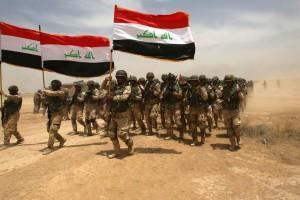 الجيش العراقي كان حله خطأ تاريخيا