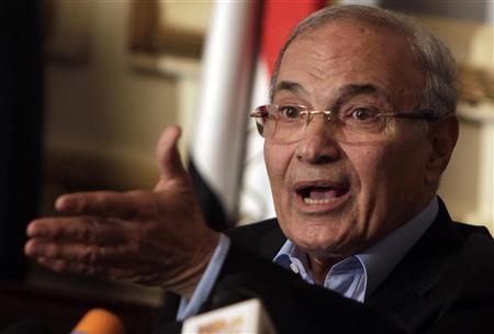 الفريق احمد شفيق رجل الانتخابات لا الجماهير