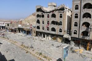 الرياض وحروب المنطقة