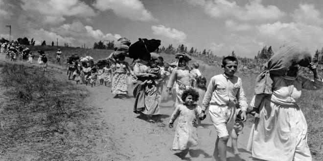 فلسطين.. نكبة شعب وكارثة أمة