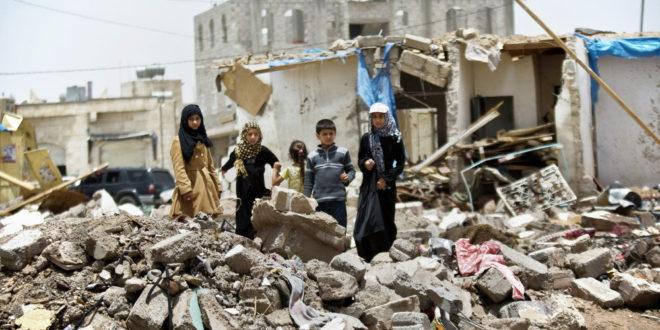 هل انتهت الحرب في اليمن؟
