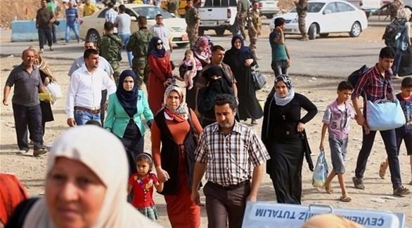 انهيار العائلة أخطر ما أنتجه الاحتلال في العراق