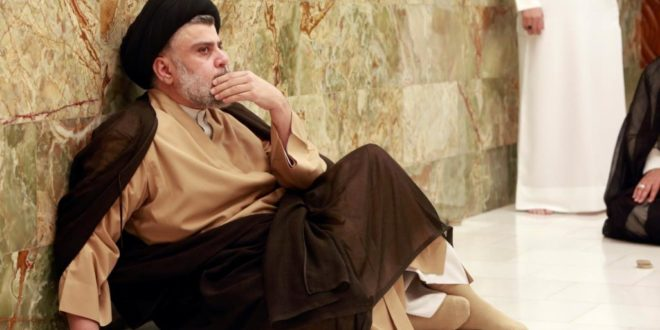 العراق مجددا ساحة حرب المصالح