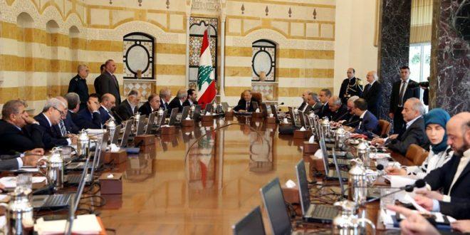 أهل السياسة.. وسياسة قطاع الطرق: لبنان أمام خياري تشكيل الحكومة أو الانهيارالشامل