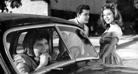السينما العربية… و مرحلة الأفلام غير الملونة