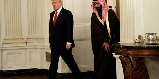 ما أفسدته السياسة، يصلحه الاقتصاد: مقتل خاشقجي لن يدخل بين الولايات المتحدة والمملكة العربية السعودية