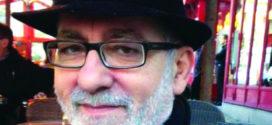 الشاعر والإعلامي اللبناني حسن م. عبد الله