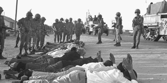التركيز على (نكسة 1967) هدفه الرئيسي اغتيال ذكرى عبدالناصر