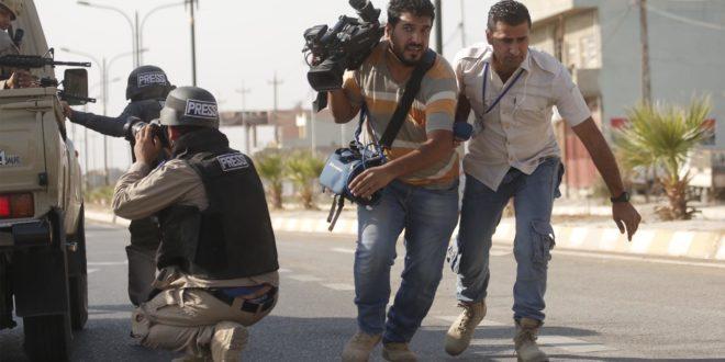 الكلمة العراقية الحرة لن تموت