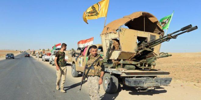 الحشد الشعبي في العراق ما بين الولاء الخارجي وحاجات الوطن