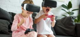 إدمان الشاشة عند الأطفال… هاجس العصر