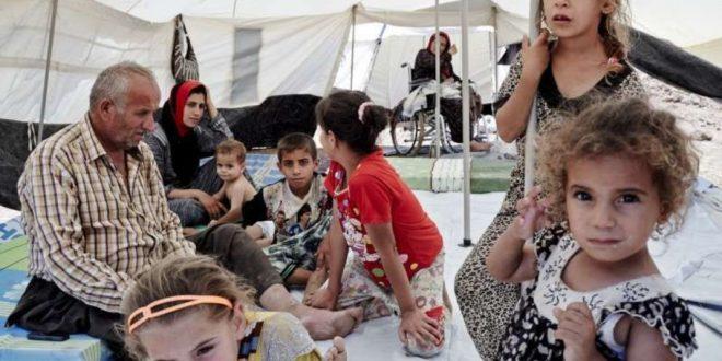 النازحون والمختطفون في العراق  توظيف سياسي رخيص لملف إنساني