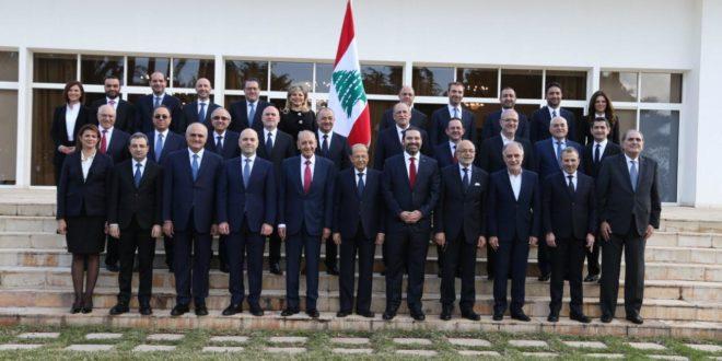 لبنان: المسار طويل لكن عصا التغيير باقية