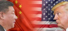 واشنطن ـ بكين: جدل الجائحة